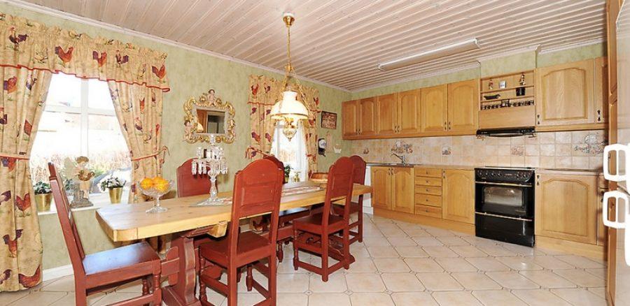 Kjøkkenbilde # 1