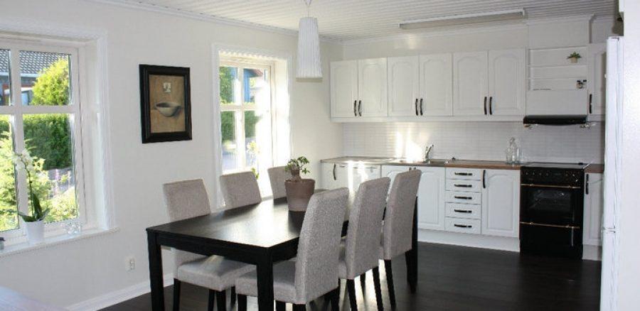 Kjøkkenbilde # 2