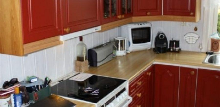 Kjøkkenbilde # 3