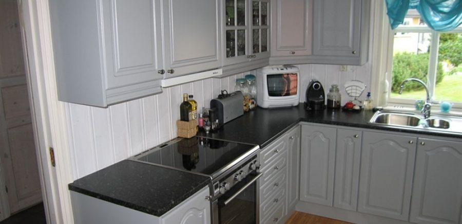 Kjøkkenbilde # 4